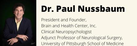 Dr. Paul Nussbaum-2